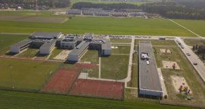 szkoła w Kamionkach